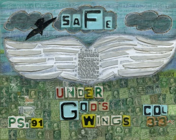 """""""Safe"""" by Laura Kestly"""