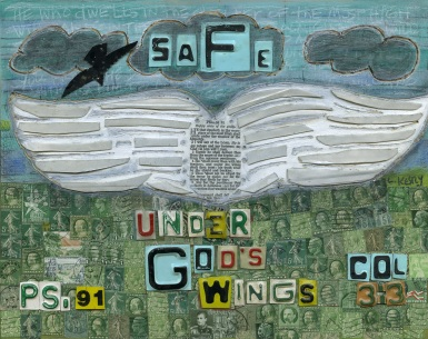 """Safe"" by Laura Kestly"