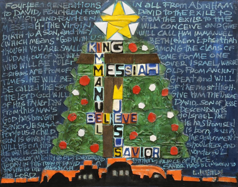 Celebrate the Messiah