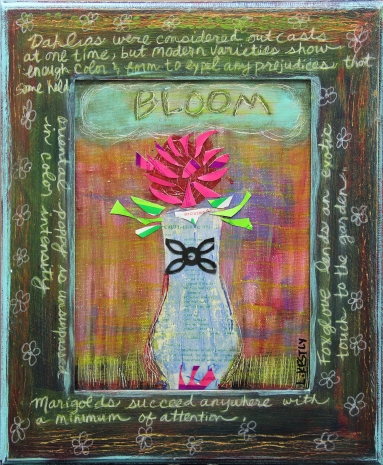 """""""Bloom"""" by Laura Kestly"""