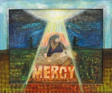 """The Good Samaritan: Mercy Shown"" by Laura Kestly"