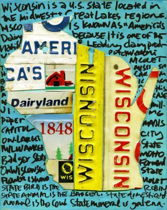 """Wisconsin"" by Laura Kestly"