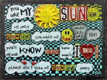 """""""You Are My Sunshine"""" by Laura Kestly"""
